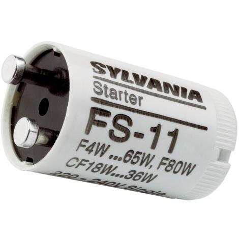STARTER TUBE FLUO de 4 à 65W FS-11