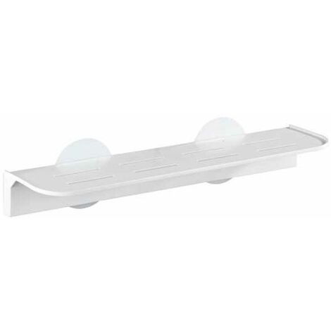Static-Loc® estante muralOsimo blanca WENKO