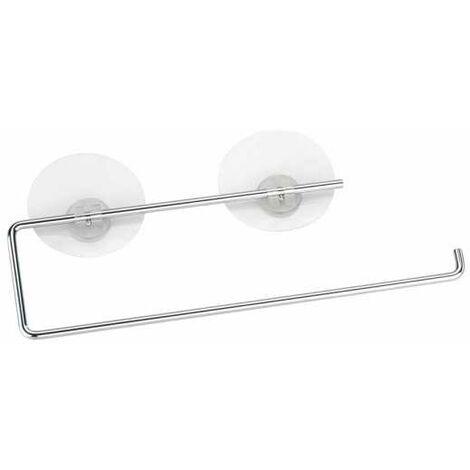 Static-Loc® kitchen roll holder WENKO