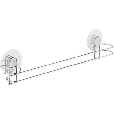 Static-Loc® toallero de barra Osimo WENKO