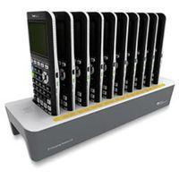 Station de charge pour calculatrice graphique Texas Instruments