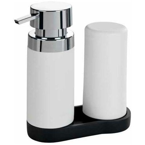 Station de lavage Easy Squeez-e blanc