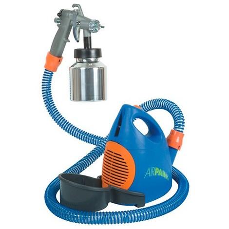 Station de peinture HVLP PRO complète - 550 W 230 V - PRPW10 - Ribitech - -