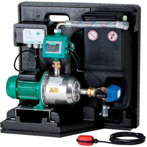 Station de récupération eau de pluie RainSystem AF Basic MC 304 - Wilo 2518349