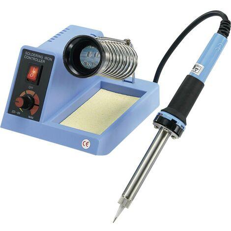 Station de soudage analogique Basetech ZD-99 48 W +150 à +450 °C