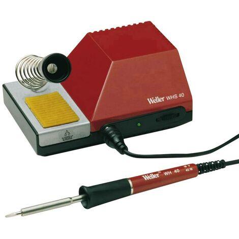 Station de soudage analogique Weller WHS40 40 W +200 à +450 °C C27216