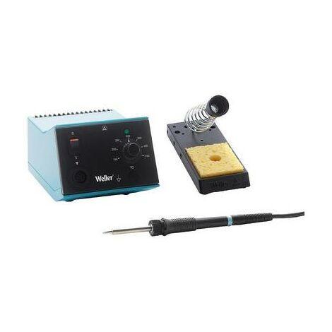 Station de soudage analogique Weller WS 81 95 W +150 à +450 °C