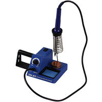 Station fer à souder électrique 60W Silex®