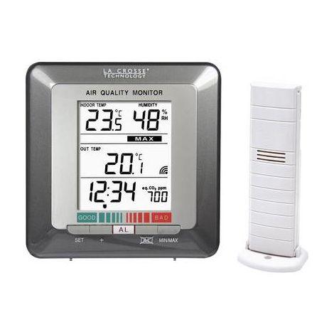 Station météo numérique La Crosse Technology WS272