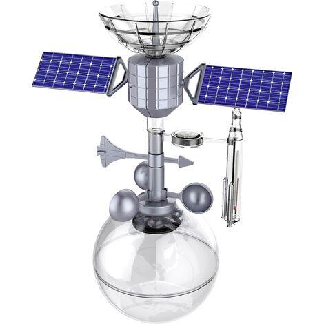 Station météorologique de voyage spatial D961721
