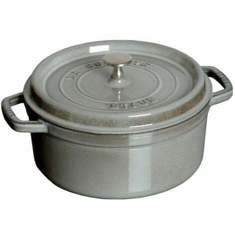 "main image of ""Staub Cocotte Single pan"""