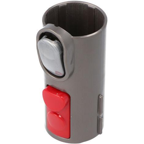 Staubsauger-Adapter passend für Dyson 968235-01 von der alten auf die neue Version
