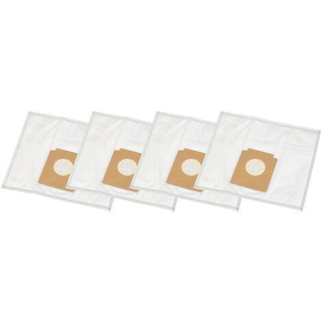 10  Staubsaugerbeutel  geeignet für Durabrand BS 7702