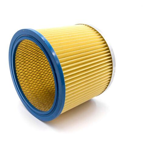 Staubsaugerfilter für Staubsauger wie Bosch 2607432001Einhell 2351110Kärcher 6.904-170.0Lavor 3.752.0032Parkside 72800205Rowenta NT RU-30.1Kärcher 6.904-042.0 , Patronen-Filter