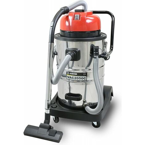 Stayer - Aspirador Seco-Hmedo Stayer Vac 2050 C 1200 W