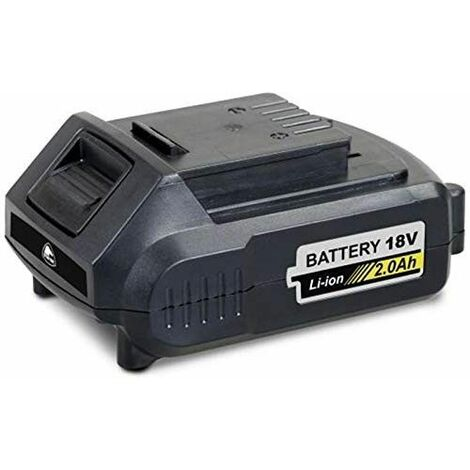 Stayer - Batería 18V Litio 2.0Ah