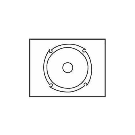 Stayer - Disco HSS corte madera ST 125x22.2mm