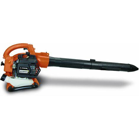 Stayer GASVENTO25 - Aspirador, soplador y triturador a gasolina