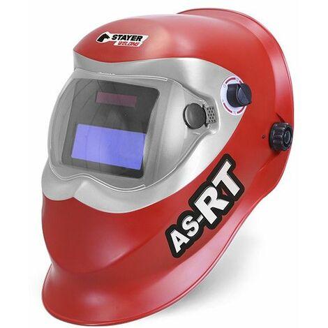 Stayer - Mascara de soldar AS-RT bicolor
