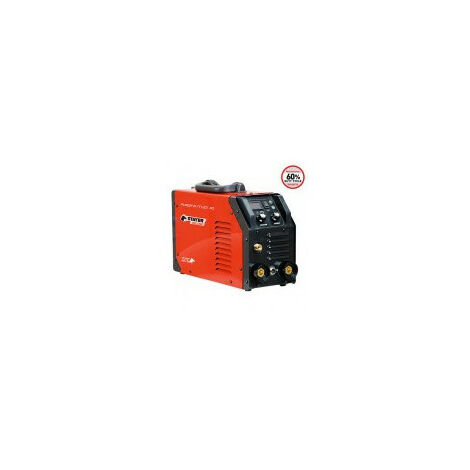 Stayer PLASMA - INVERTER Corte PLASMA