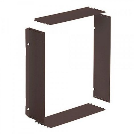Staywell No.799 Tunnel Extension (One Size) (Brown)
