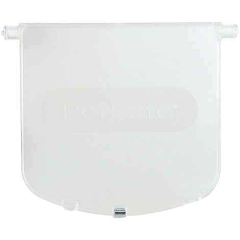 Staywell Replacement Cat Flap For 300/400/500 Series (One Size) (Multicoloured)