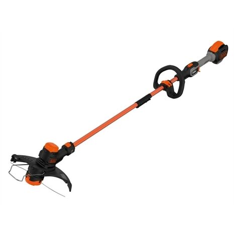 STC5433PC Dualvolt Powercommand™ String Trimmer