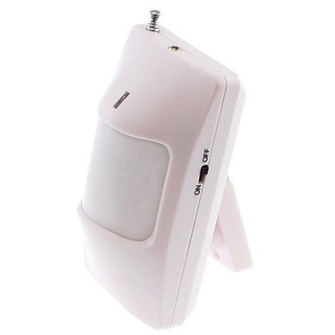 Std PIR for the WG GSM Wireless Alarm. [005-1220]