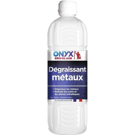 S.T.DEGRAISSANT METAUX - ONYX - plusieurs modèles
