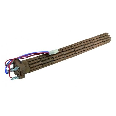 Steatite element 2400W + connector - ATLANTIC : 060479