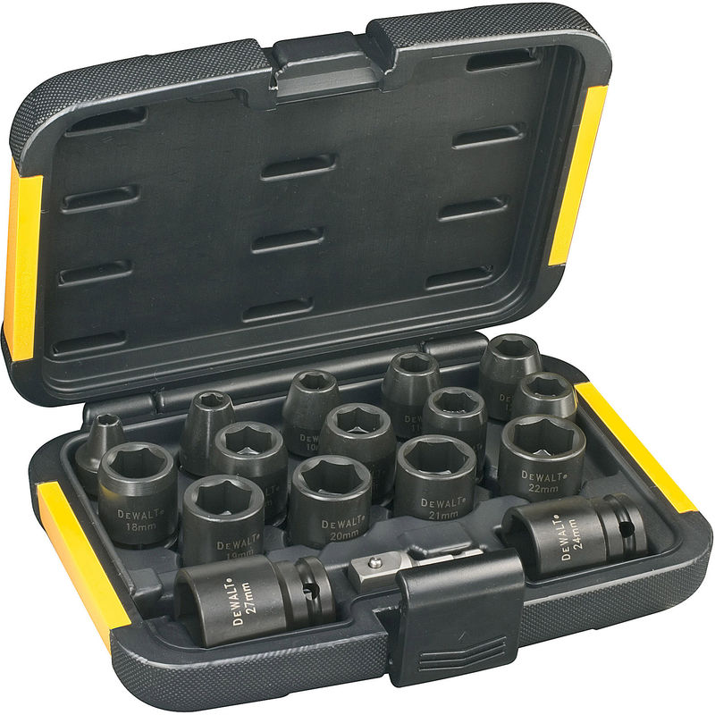 Qualitäts Mini Sechskant Steckschlüssel Set 6-tlg 2,0-4,0 mm in Kunststoffbox