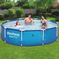 Bestway steel pro frame pool 305x76cm