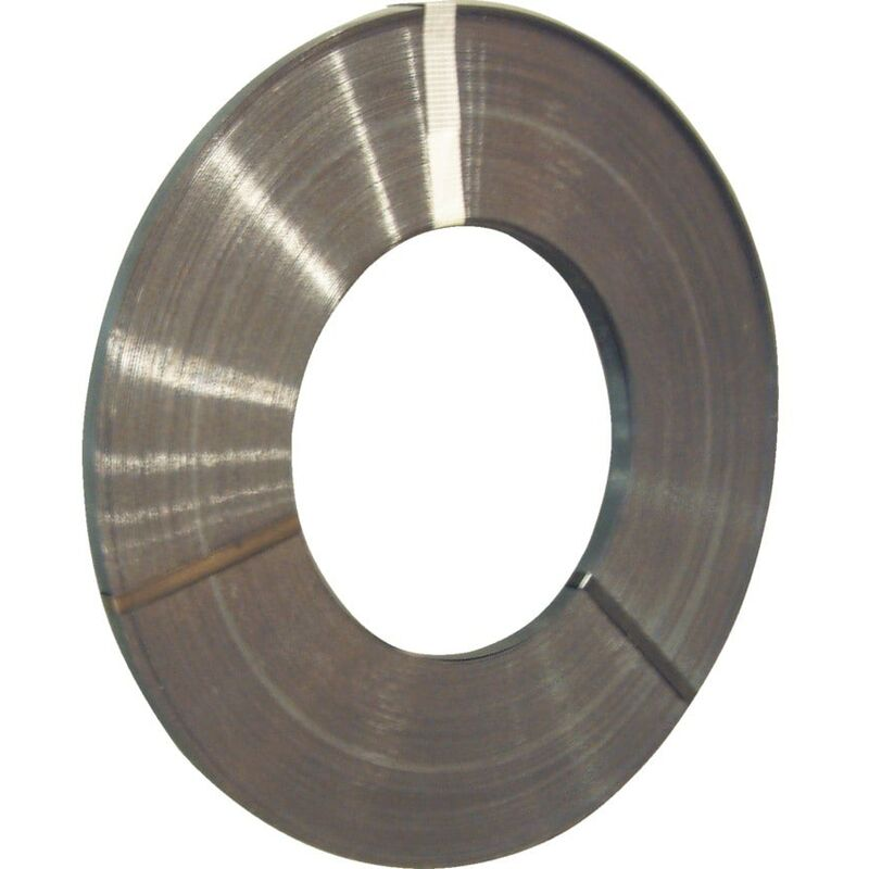 Image of 12X0.5MMX965M Mill Wound Strapping - Avon