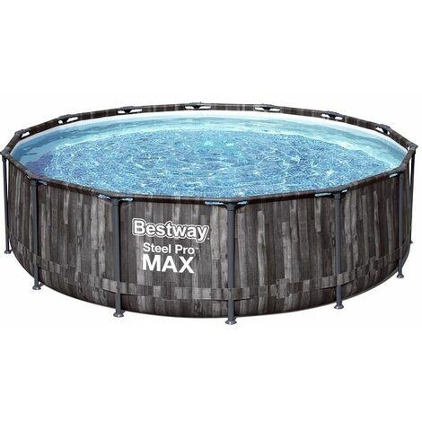 Steel Pro MAX? 4,27 m x 1,07 m Pool Set