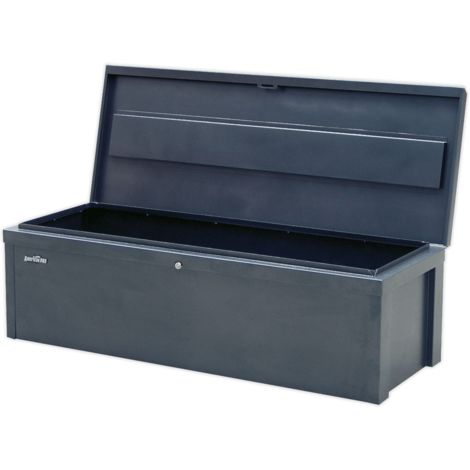 Steel Storage Chest 1200 x 450 x 360mm