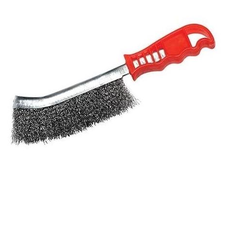 Steel Wire Brush - Steel