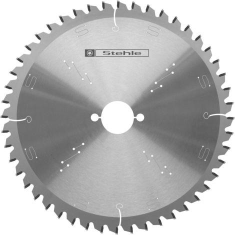 Stehle HW K+G negativ Kapp- & Gehrungssägeblatt 210x2,8x30mm Z=48 WS