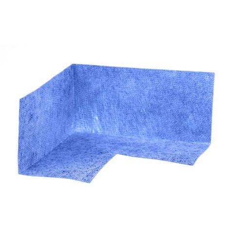 STEIGNER 1x Angle intérieur d'étanchéité pour douche à l'italienne, coin mural de scellement de carreaux