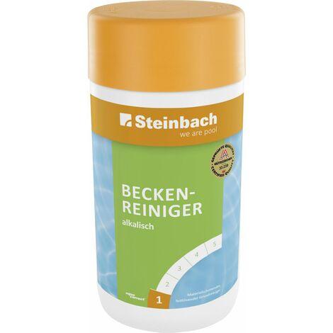 Steinbach Beckenreiniger alkalisch 1 Liter