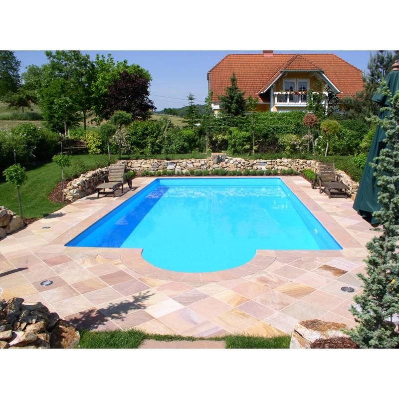 Steinbach Swimming Pool \