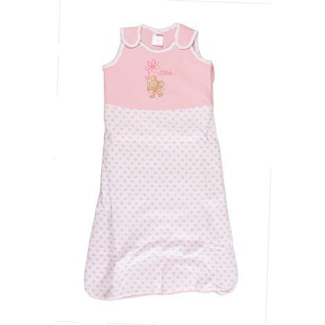steinbeck baby schlafsack rosa gr e 70 rosa gr 70. Black Bedroom Furniture Sets. Home Design Ideas