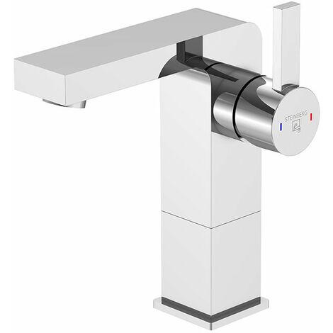 Steinberg Serie 120 Mezclador monomando para lavabo, sin desagüe automático - 1201750
