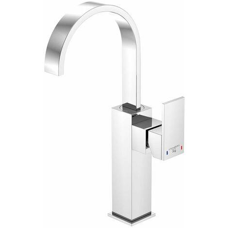 Steinberg Serie 135 NUEVO Grifo monomando para lavabo - 1351551