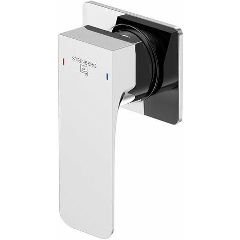 Steinberg Serie 205 Mezclador monomando para ducha con cartucho cerámico, con cuerpo simple oculto 1/2 - 2052250