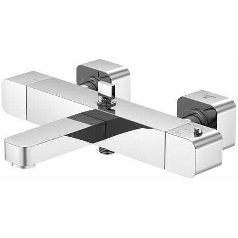 Steinberg Serie 230 Bañera/ducha Termostato AP 1/2, cromado - 2303100