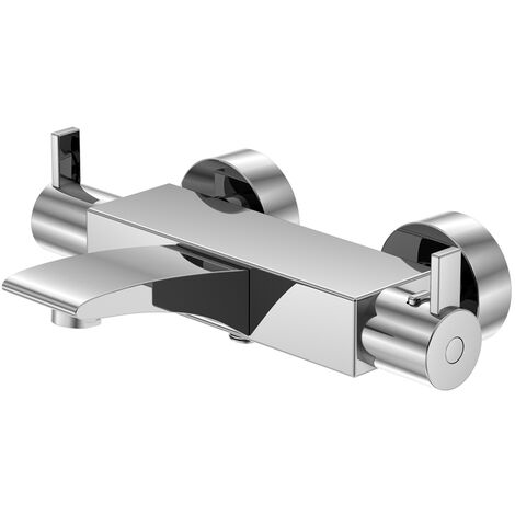 Steinberg Series 180 bañera/ducha Termostato AP 1/2 - 1803100