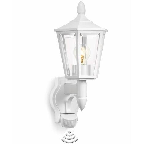 STEINEL 4007841617912 L15 Outdoor Light, in White