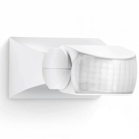Steinel Infrared Motion Detector IS 1 White