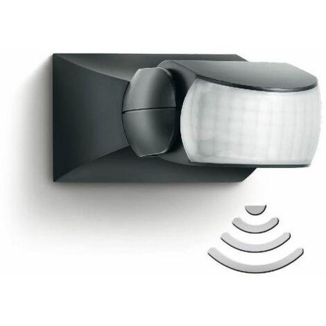Steinel Infrarot Bewegungsmelder IS 1 , 120° Sensor , 10 m Reichweite , IP 54