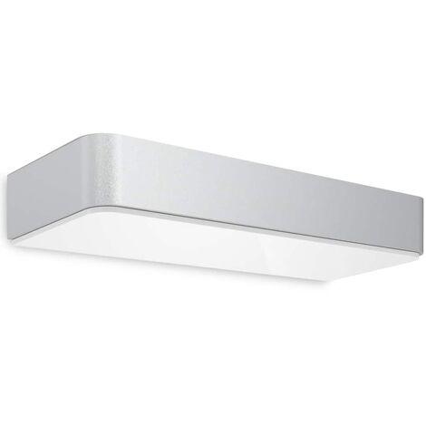 Steinel Lámpara de jardín solar con sensor XSolar SOL-O plata 052676